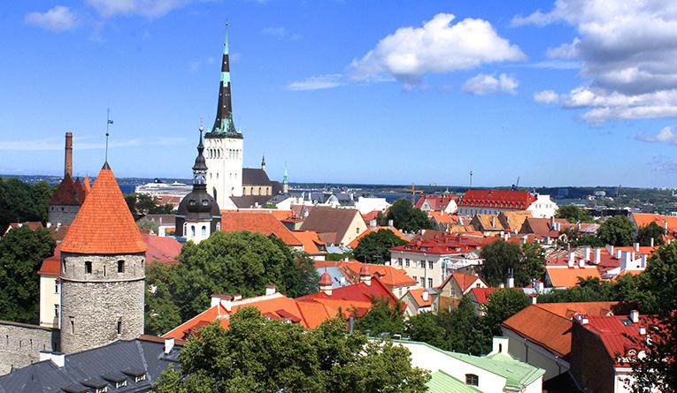 エストニア 「税理士が消えた!?」IT大国電子政府誕生で何が変わる?
