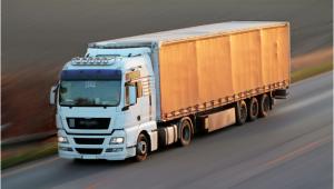 小型から大型まで、トラックのサイズや種類を紹介