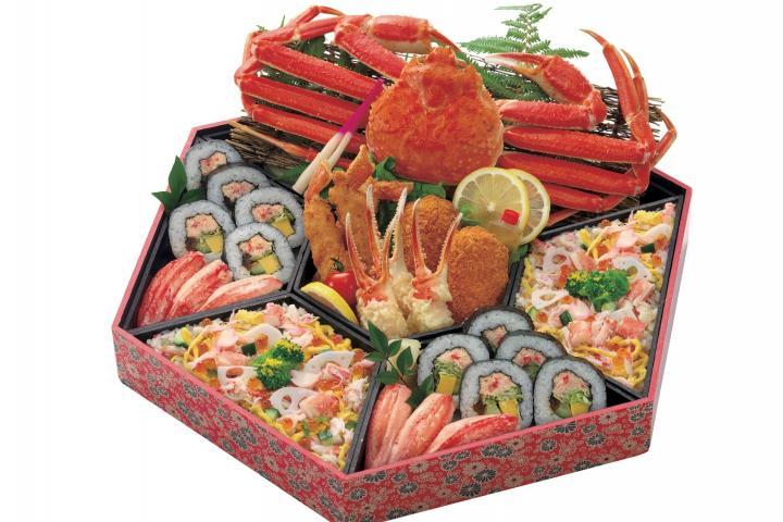 ひな祭りファミリーセット!(2月26日まで注文可能)