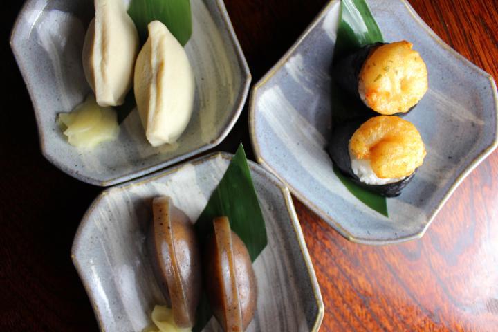 折り詰め寿司セット