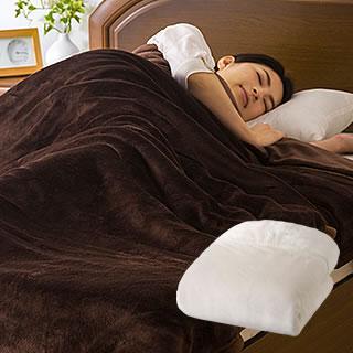 あったか4層構造フランネル毛布 シングル ほこりが出にくい 防ダニ 抗菌消臭 手洗いOK テイジン