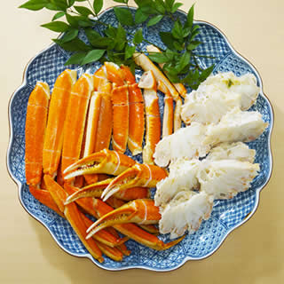 ボイル本ズワイ蟹脚 NET850g 総重量1kg カニ かに ズワイガニ ずわい蟹 蟹