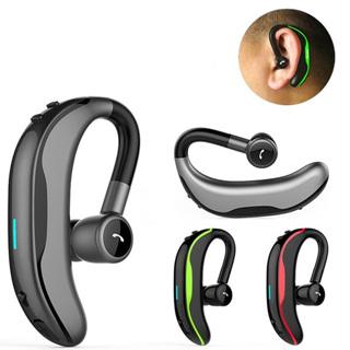 Bluetooth 4.1 ブルートゥースイヤホン ワイヤレスイヤホン 耳掛け型 ヘッドセット 片耳 最高音質 マイク内蔵 ハンズフリー 180°回転