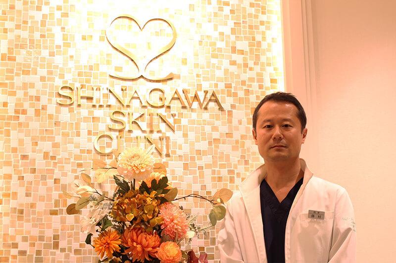 美容外科の医師として大切なことは患者様の心を診ること