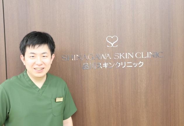 【患者様に寄り添った施術の提案を】品川院の石井先生にお話を伺いました!