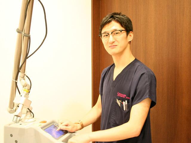 品川美容外科 品川本院に入職された川井 衛先生に話を聞いてきました!