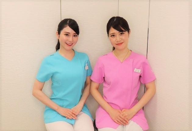 関西出身の看護師にインタビュー!「仕事もプライベートも充実して楽しく過ごせています」