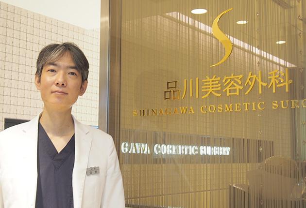 【新人ドクター必見!】10年を超える長期勤続で品川グループを支える坂野先生にお話を伺いました。