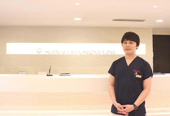 【患者様に寄り添いデザインしていく】 渋谷院の佐々木先生にお話を伺ってきました!