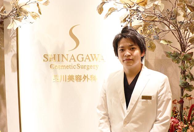 【美容医療の魅力はゼロからプラスにできること】大宮院 2018年4月入職の日野先生にお話を伺ってきました!