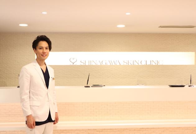 """【入職3年目で渋谷院部長に抜擢】林 英明先生の""""今""""を聞いてみました"""