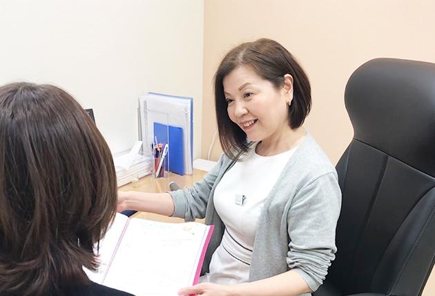 長期に渡り、品川グループを支えるスタッフにお話を伺いました!~クラーク編~