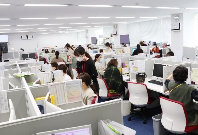 【コールセンターQ&A】面接~実際の業務内容まで詳しくご紹介します!