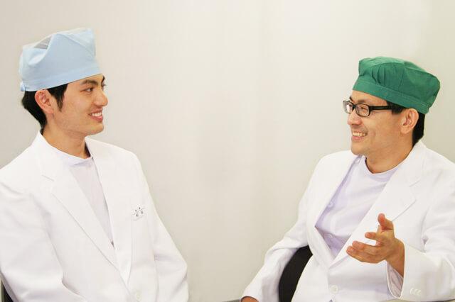 品川グループのドクターに聞いた!美容医療における施術の判断方法と経験を積んで得たものとは
