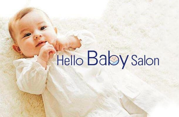 Xin chào Baby Salon