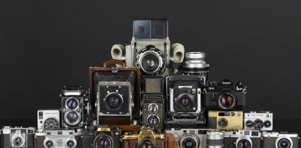 The 11th Shinjuku Classic Camera Expo