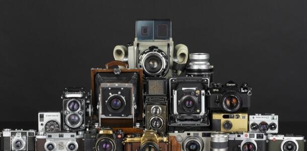 第11屆 新宿古董相機博覽會