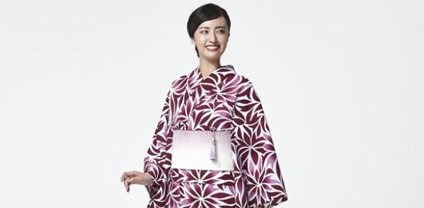 2019 다카시마야 유카타 컬렉션