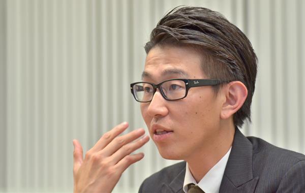 前田大樹さんの写真