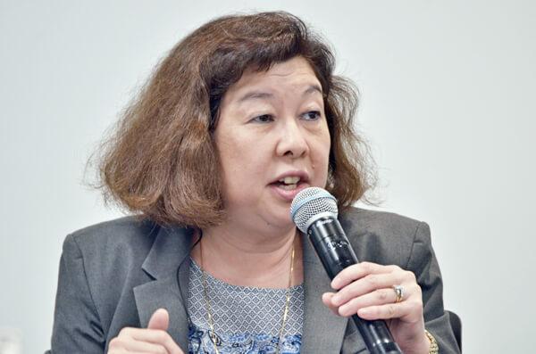 アルナイラム・ジャパンの中邑昌子社長