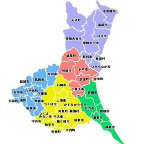 茨城_地図