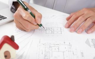 一級建築士イメージ