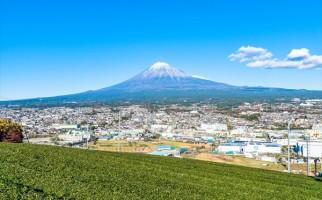 富士山_静岡県