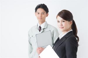 営業職、専門職は正社員への門戸が広い