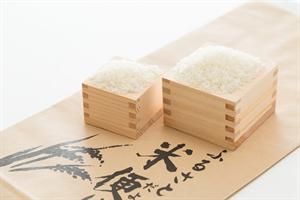 ふるさと米便り