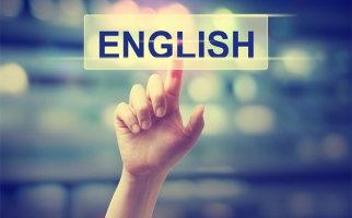 English_job