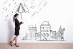 面接時の傘の選び方と注意すべきマナー