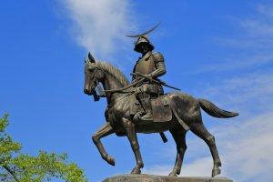 戦国時代 武将のイメージ画像