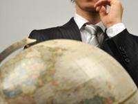 躍進する外資系企業