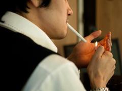 煙草を吸うMRの今後はいかに…