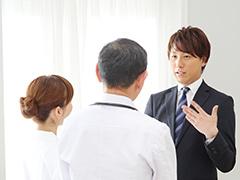 今後、MR(医薬情報担当者)には積極的名副作用情報の収集が求められる?