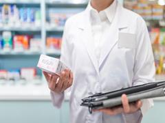 薬の産地、気にする医師は案外多い?