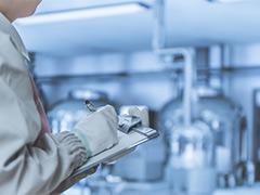新たな製造法の導入にリモートディテーリングツール…製薬メーカーで進む改革