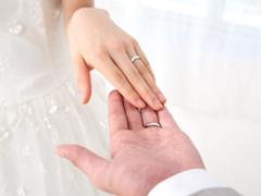 結婚指輪240180