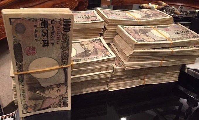 フォローRTした全員に50万円配ります 本気見せます