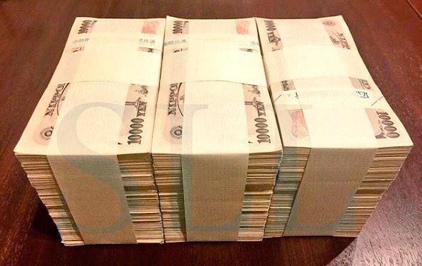 フォローRTした全員に10万円配ります 本気見せます
