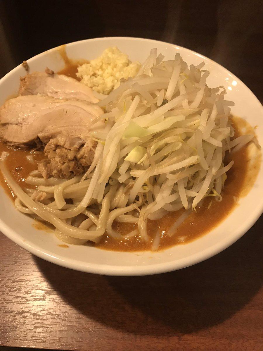 新杉田にある麺屋づかちゃん 久しぶりにこのようなラーメン食べましたが美味しかった <a href=