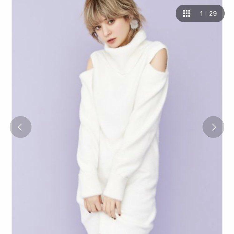 わたしが密かに「筋注ファッション」と呼んでいるこの服ワクチン接種が始まる今こそ実感する時だと思うんですよね