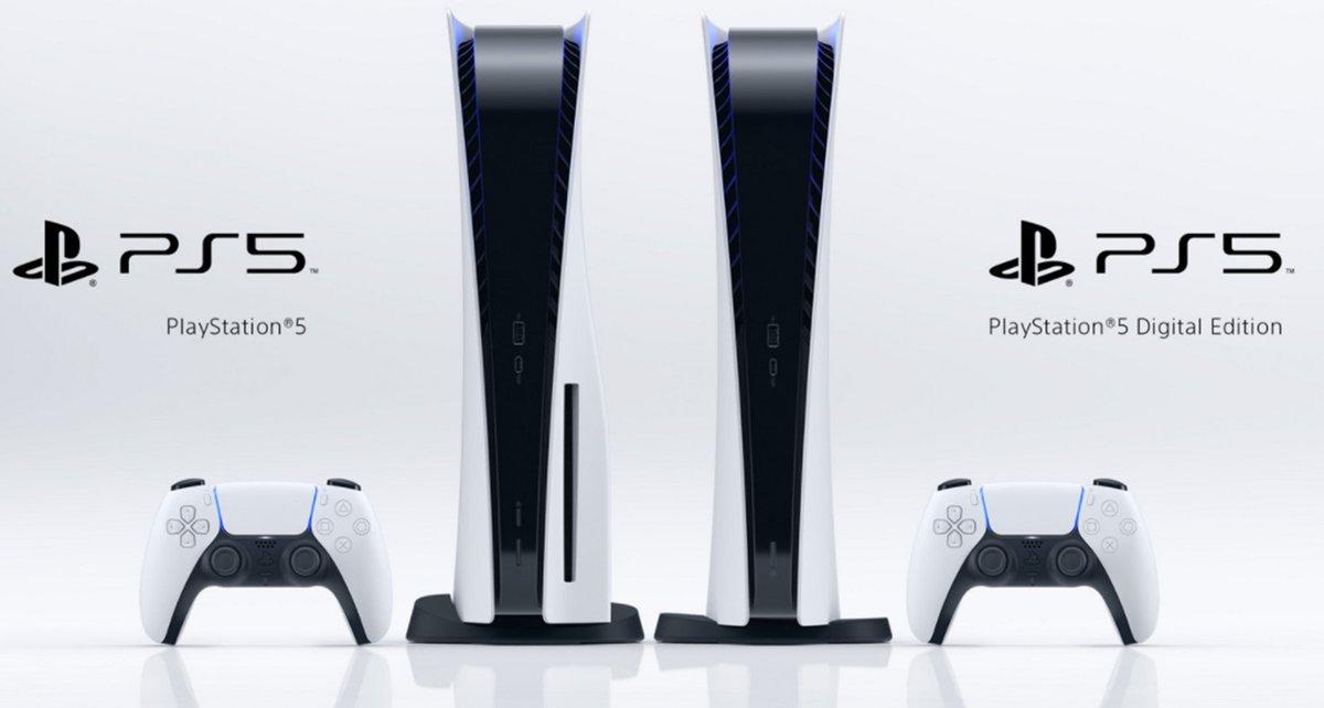 【ニュース】PS5はPS3/PS2/PS1との後方互換性がないと、メーカーが記載