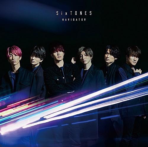 【ビルボード】SixTONES 『NAVIGATOR』が65万枚でシングル・セールス1位、NGT48/ Aqoursがトップ3入り