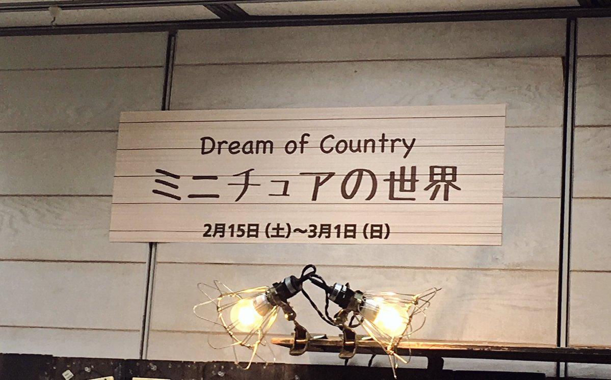 Dream of Country ミニチュアの世界のパンシリーズをご紹介🍞  思わず食べてしまいそうになるようなリアルさ....