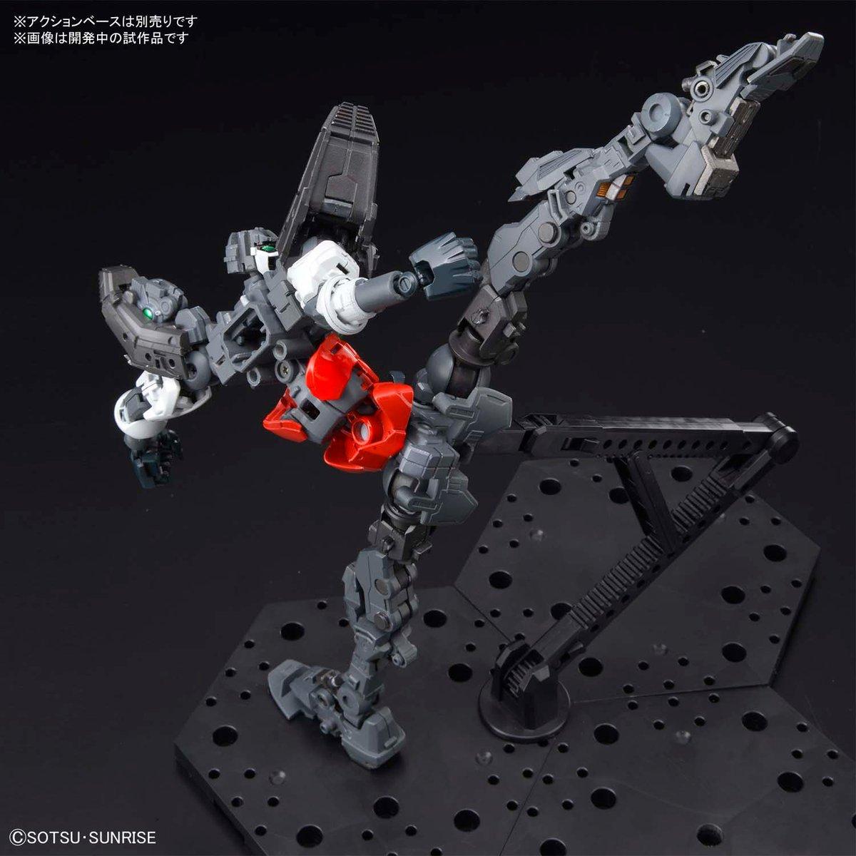 【一般予約受付中】『機動武闘伝Gガンダム』より、ゴッドガンダムがハイレゾリューションモデルで登場