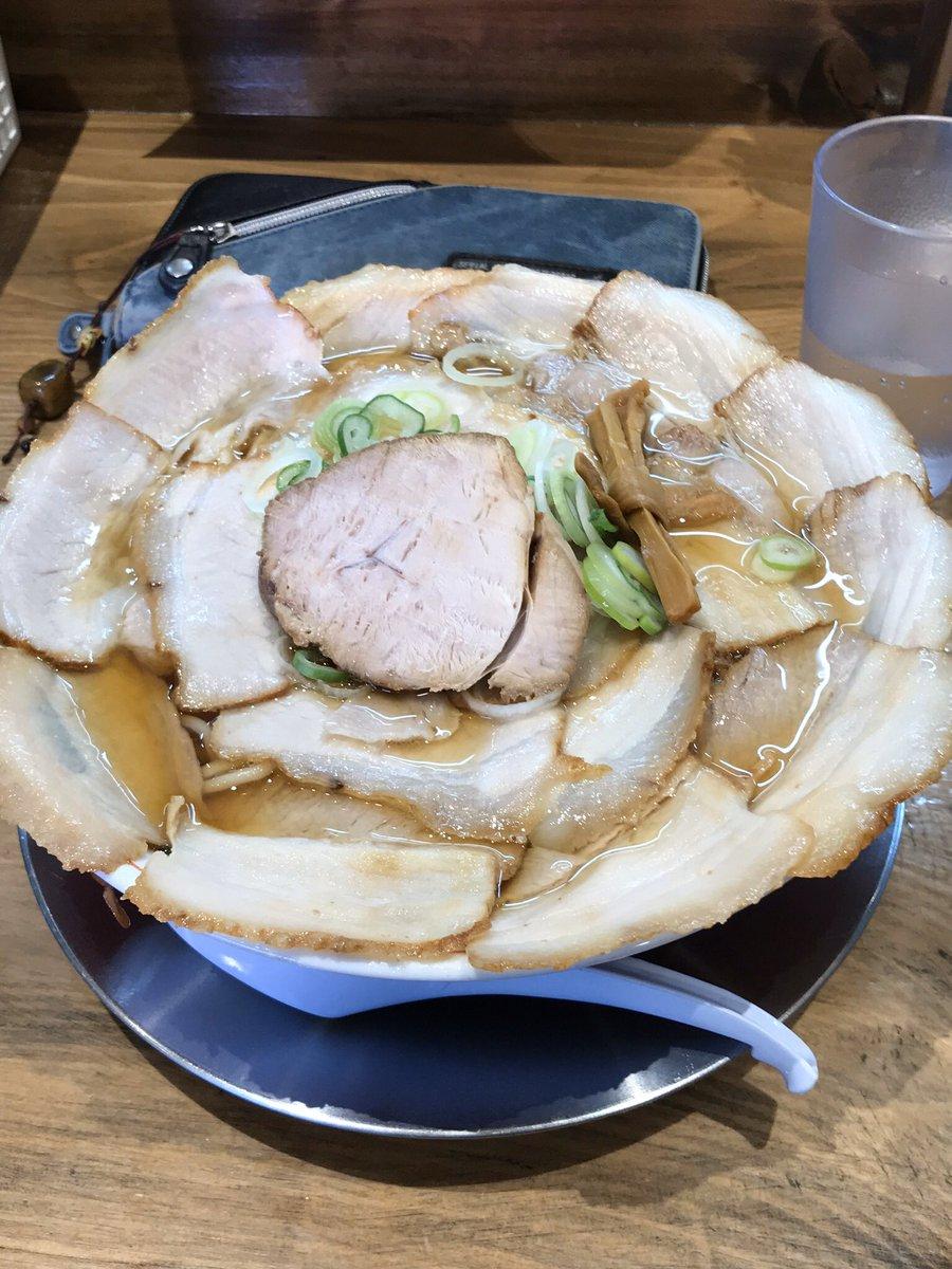 2019年も美味しいラーメンをすすることができました(●´ω`●)  #ラーメン #青森