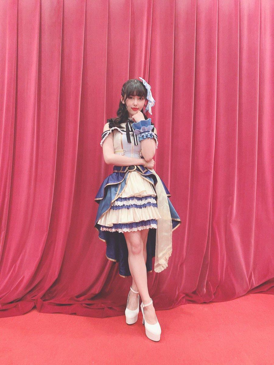 本日「BanG Dream! 8th☆LIVE DAY2「THE DEPTHS」のオープニングアクトに、Happy Around!として出演させていただきました