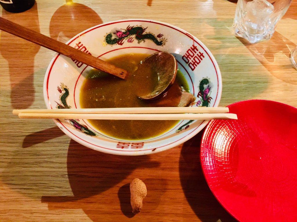 凄い絶妙に中国と日本の味が混ざっていました