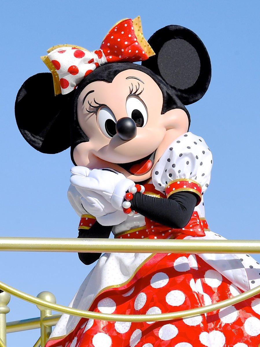 東京ディズニーリゾート 3月15日までの臨時休園を延期、4月上旬再開予定に